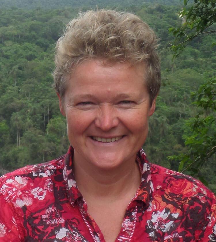 Ellen Zorn